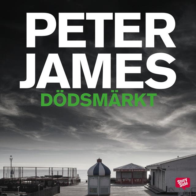 E-bok Dödsmärkt av Peter James