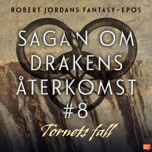 Tornets fall av Robert Jordan