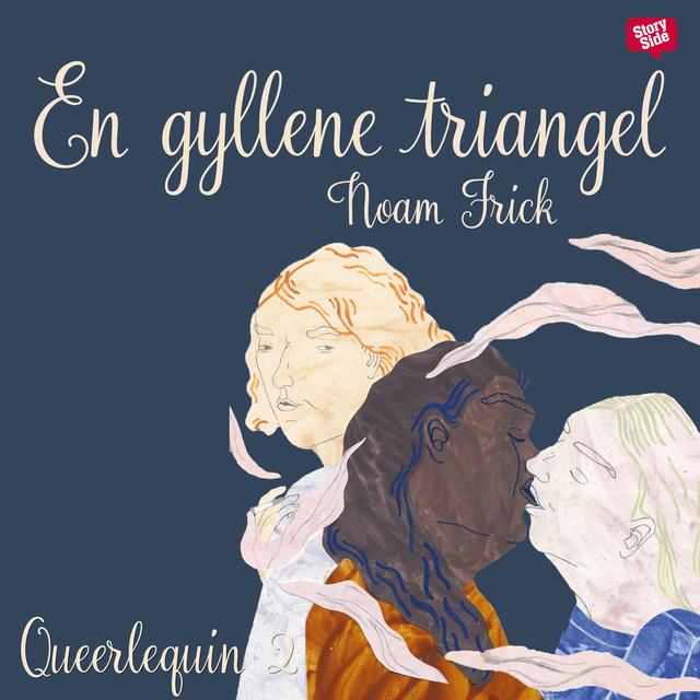 Ljudbok En gyllene triangel av Noam Frick