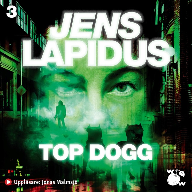 Top dogg ljudbok