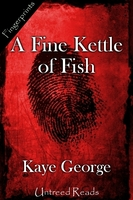 A Fine Kettle of Fish - Kaye George