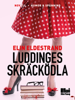 Luddinges skräcködla - Elin Eldestrand