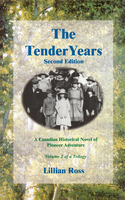 The Tender Years - Lillian Ross