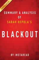 Summary & Analysis of Sarah Hepola's Blackout - Instaread