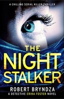The Nitght Stalker - Robert Bryndza