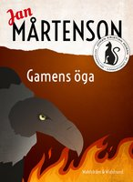Gamens öga - Jan Mårtenson