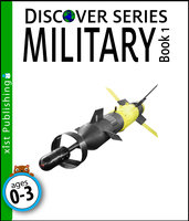 Military 1 - Xist Publishing