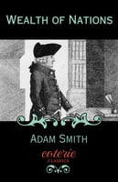 Wealth of Nations - Adam Smith