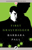 First Gravedigger - Barbara Paul