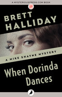 When Dorinda Dances - Brett Halliday