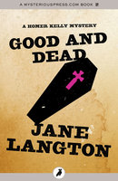 Good and Dead - Jane Langton