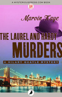 The Laurel and Hardy Murders - Marvin Kaye