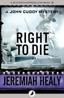 Right to Die - Jeremiah Healy