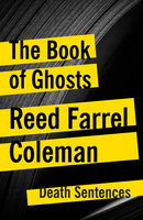 The Book of Ghosts - Reed Farrel Coleman