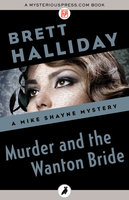 Murder and the Wanton Bride - Brett Halliday