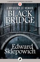 Black Bridge - Edward Sklepowich
