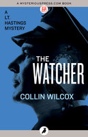 The Watcher - Collin Wilcox