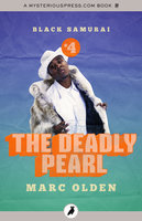 The Deadly Pearl - Marc Olden