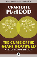 The Curse of the Giant Hogweed - Charlotte MacLeod