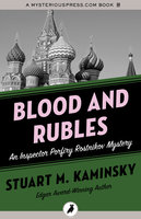 Blood and Rubles - Stuart M. Kaminsky