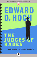 The Judges of Hades - Edward D. Hoch