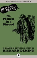 No Pockets in a Shroud - Richard Deming