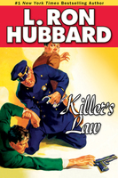 Killer's Law - L. Ron Hubbard