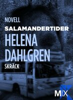 Salamandertider - Helena Dahlgren