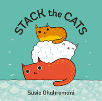 Stack the Cats - Susie Ghahremani