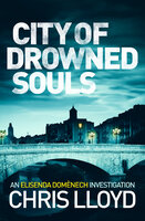 City of Drowned Souls - Chris Lloyd
