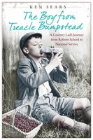 The Boy From Treacle Bumstead - Ken Sears