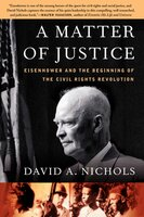 A Matter of Justice - David A. Nichols