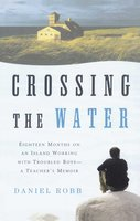 Crossing the Water - Daniel Robb