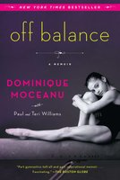 Off Balance - Dominique Moceanu
