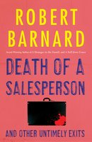 Death of a Salesperson - Robert Barnard