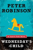Wednesday's Child - Peter Robinson