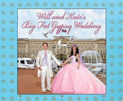 Will and Kate's Big Fat Gypsy Wedding - Alex & Rory