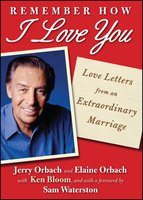 Remember How I Love You - Jerry Orbach,Elaine Orbach