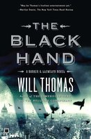 The Black Hand - Will Thomas