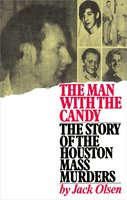 The Man with Candy - Jack Olsen