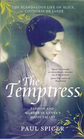 The Temptress - Paul Spicer