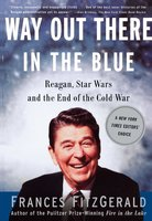 Way Out There In the Blue - Frances FitzGerald