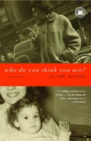 Who Do You Think You Are? - Alyse Myers