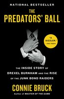 Predator's Ball - Connie Bruck