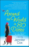 Around the World in 80 Dates - Jennifer Cox