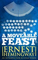 Moveable Feast: The Restored Edition - Ernest Hemingway