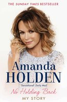 No Holding Back - Amanda Holden