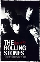 The Rolling Stones: Fifty Years - Christopher Sandford