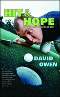 Hit & Hope - David Owen