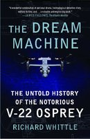 The Dream Machine - Richard Whittle